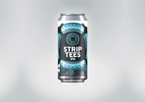 Strip Tees IPA